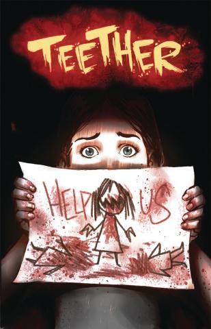 Teether #2