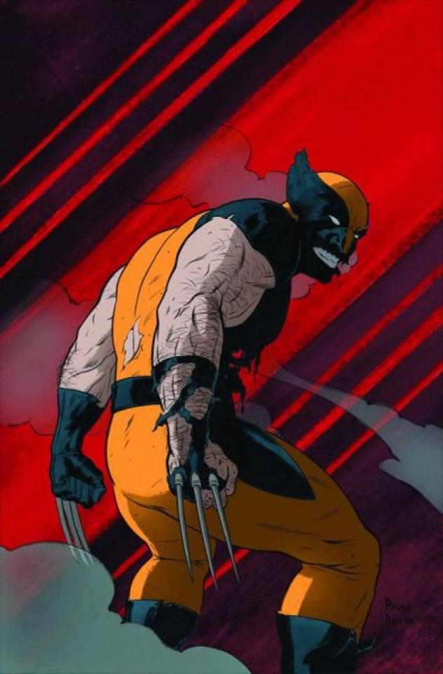 Wolverine #5.1