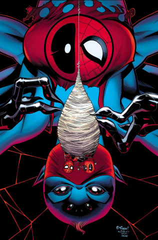 Spider-Man / Deadpool #9