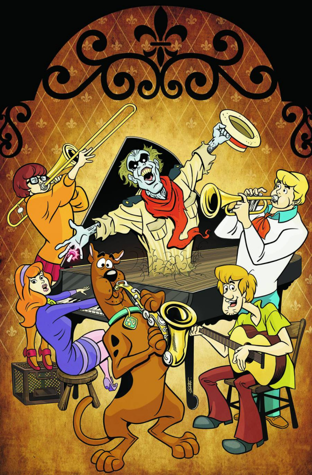 Scooby Doo, Where Are You? #30