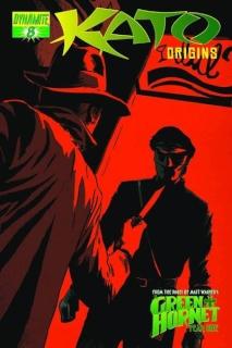 Kato Origins #8: The Hellfire Club