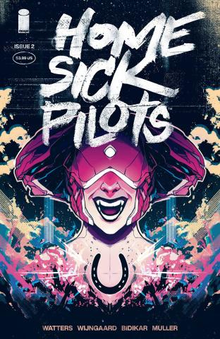 Home Sick Pilots #2
