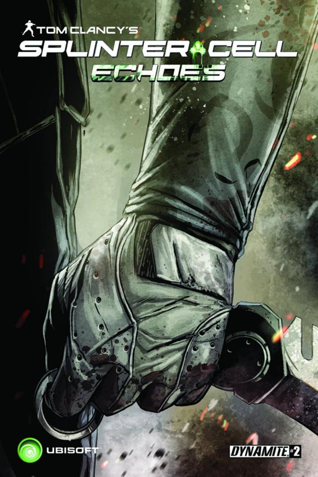 Splinter Cell: Echoes #2