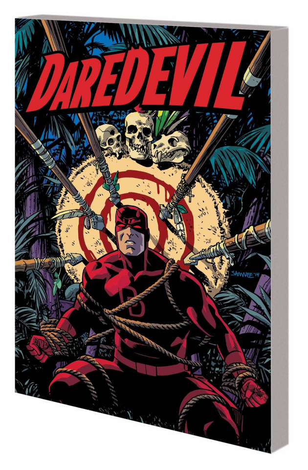 Daredevil Vol. 2: West Case Scenario
