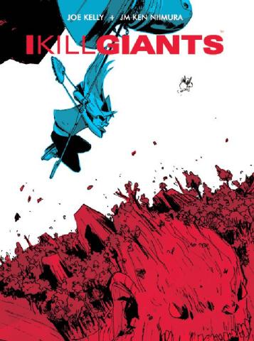 I Kill Giants (Fifth Anniversary Edition)