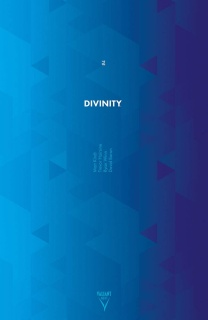 Divinity #4 (Muller Cover)