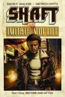 Shaft: Imitation of Life #1