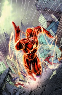 The Flash #30