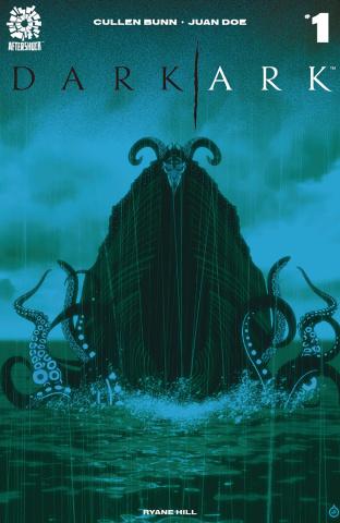 Dark Ark #1 (2nd Printing)