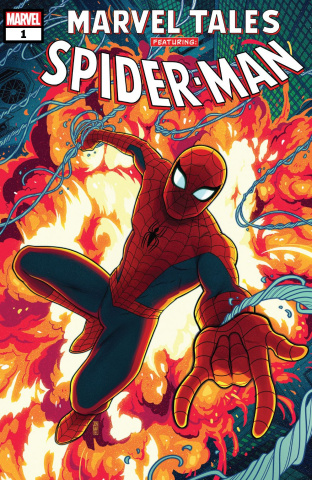 Marvel Tales: Spider-Man #1