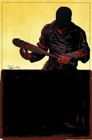 The Walking Dead #100