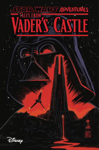 Star Wars: Tales From Vader's Castle