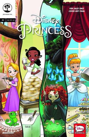 Disney Princess #8