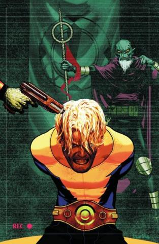 T.H.U.N.D.E.R. Agents #2