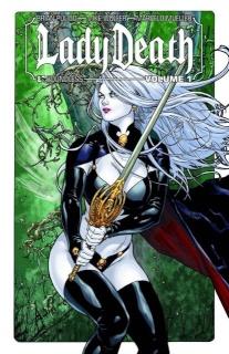 Lady Death Vol. 1