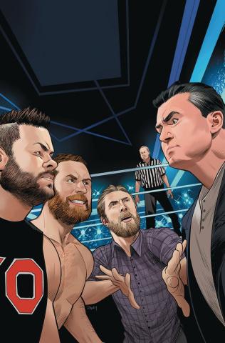 WWE #20