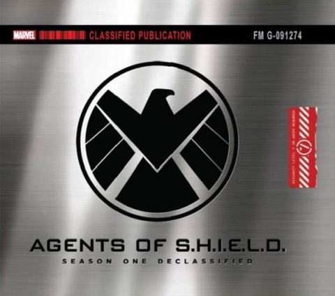 Agents of S.H.I.E.L.D., Season One: Declassified