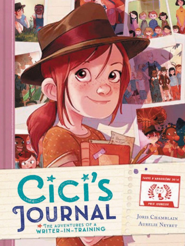 Cici's Journal