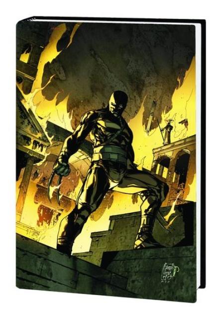 Daken: Dark Wolverine - Empire
