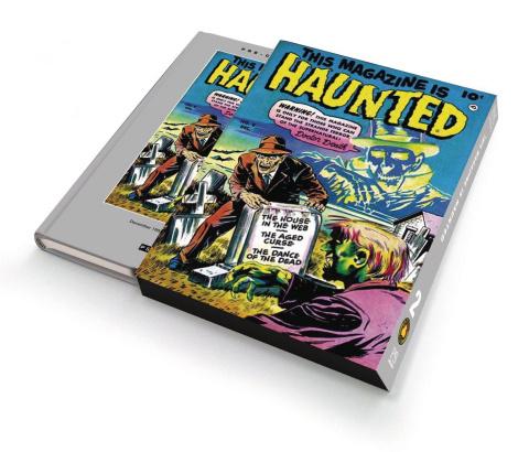 This Magazine is Haunted Vol. 2 (Slipcase Edition)