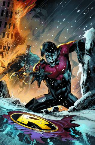 Nightwing #18