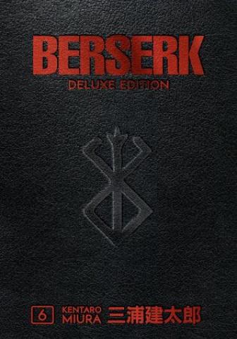 Berserk Vol. 6 (Deluxe Edition)