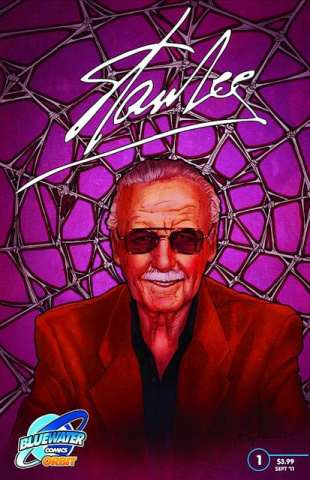Orbit: Stan Lee