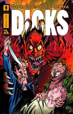 Dicks #9