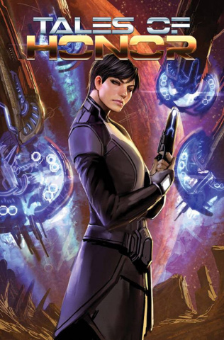 Tales of Honor #1 (Sejic Cover)