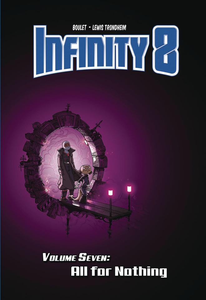 Infinity 8 Vol. 7