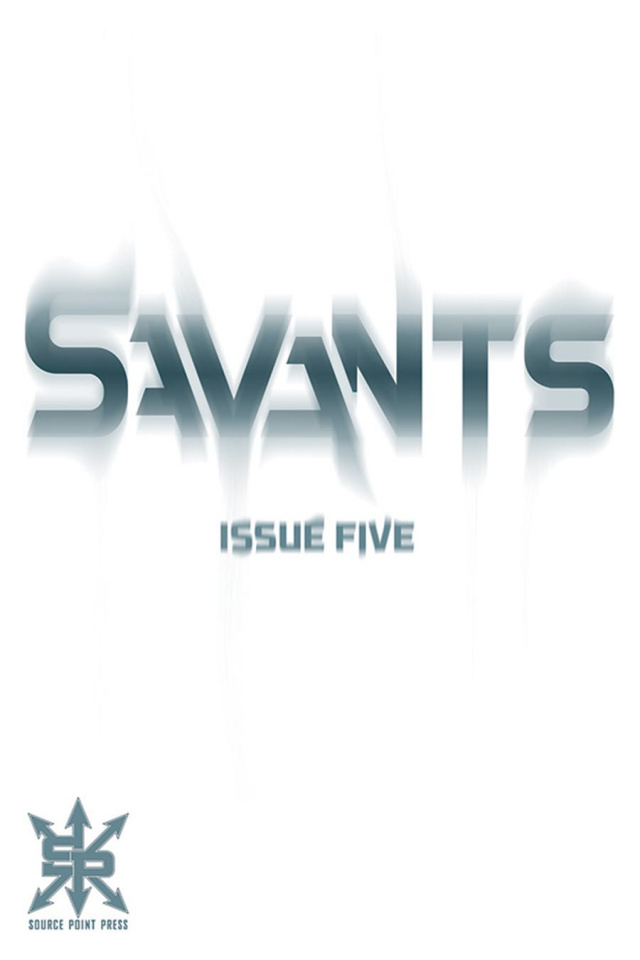 Savants #5