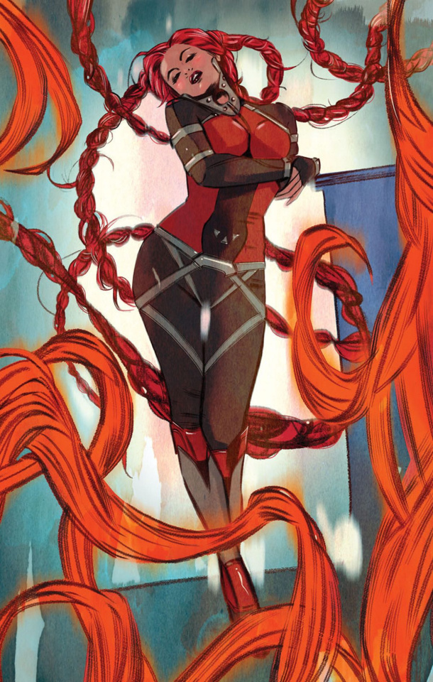 Ninjak #26 (50 Copy Lotay Cover)