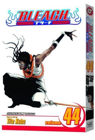 Bleach Vol. 44