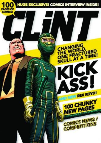 Clint #13