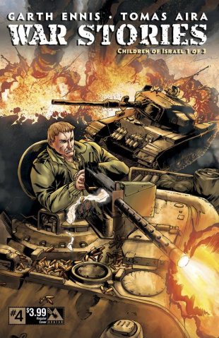 War Stories #4