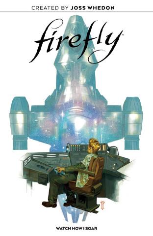 Firefly: Watch How I Soar Original