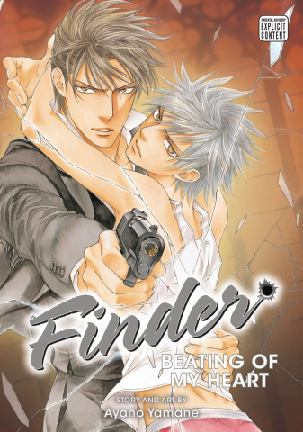 Finder Vol. 9 (Deluxe Edition)