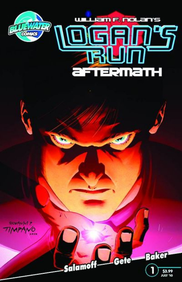 Logan's Run: Aftermath #1