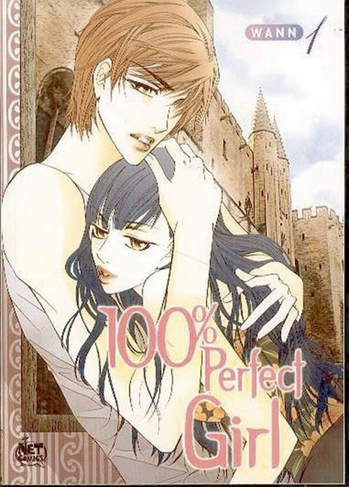 100% Perfect Girl Vol. 1