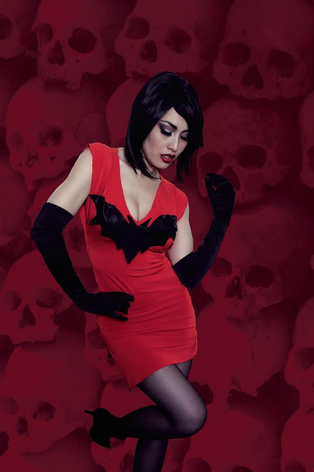 Vampirella #6 (10 Copy Cosplay Virgin Cover)