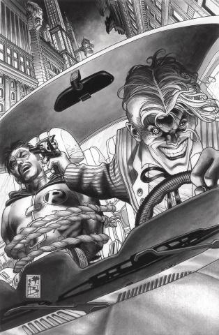 Detective Comics #826 (Dollar Comics)