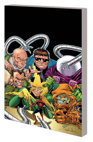 Spider-Man: The Sinister Six