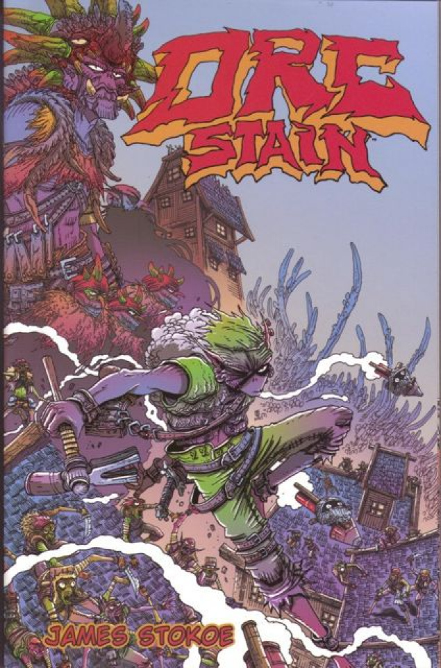 Orc Stain Vol. 1