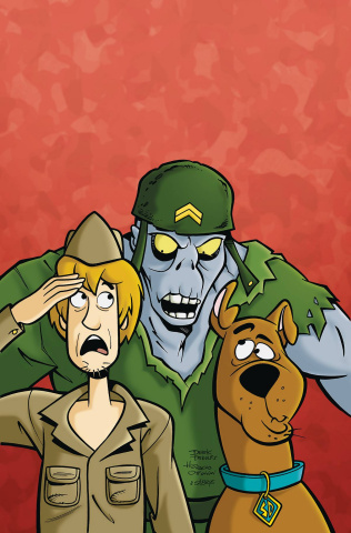 Scooby-Doo! Where Are You? #71