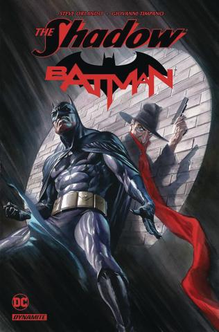 The Shadow / Batman