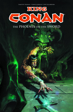 King Conan: Phoenix on the Sword