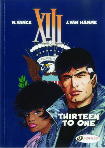 XIII Vol. 8: Thirteen To One