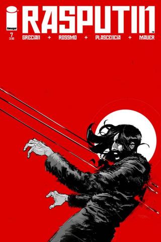 Rasputin #7