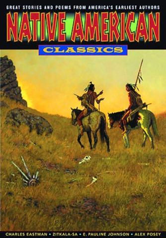 Graphic Classics Vol. 24: Native American Classics