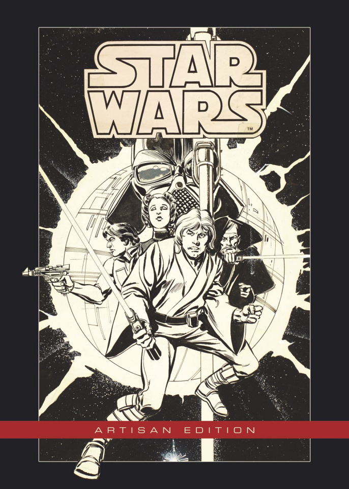 Star Wars: Artisan Edition